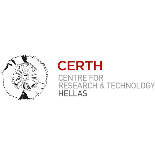 Centre for Research & Technology Hellas - (CERTH) Logo