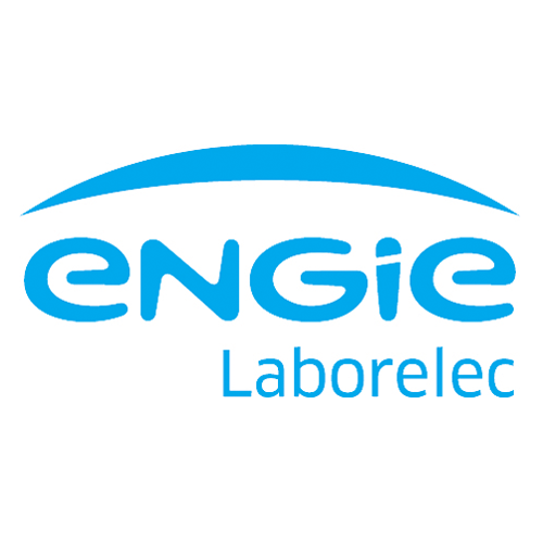ENGIE Laborelec Logo