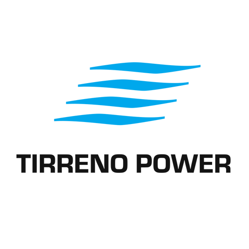 TIRRENO POWER Logo